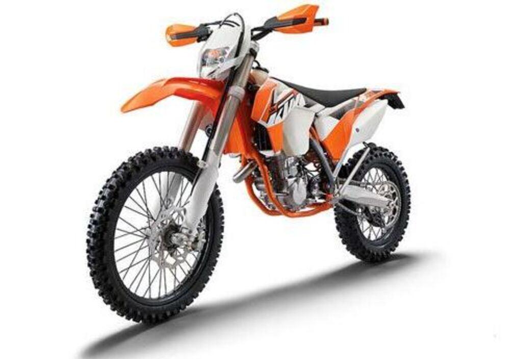 KTM EXC 450 (2015) (2)