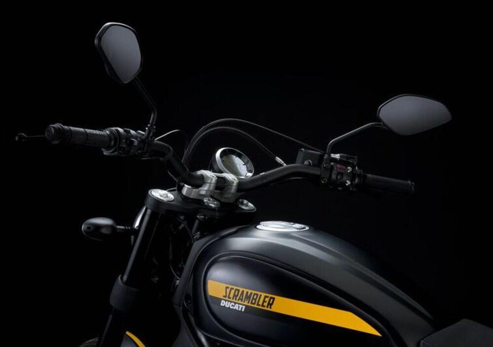 Ducati Scrambler Full Throttle (2015 - 16) (3)