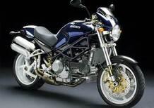 Ducati Monster S4R (2006 - 08)