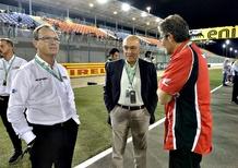 "Ezpeleta (Dorna): ""MotoGP e SBK possono e devono coesistere"""
