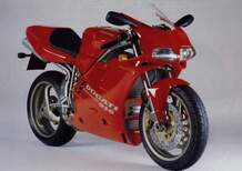Le Belle e possibili di Moto.it: Ducati 916