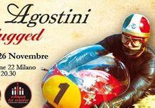 """""""Giacomo Agostini Unplugged"""" da Ciapa la Moto il 26 novembre"""