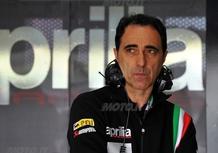 Albesiano (Aprilia): Presto al top in MotoGP