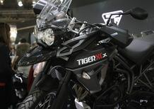 Triumph Tiger 800 XR e Tiger 800 XC: prezzi svelati