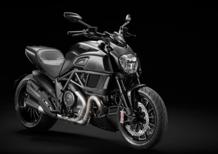 Ducati Diavel (2014 - 16)