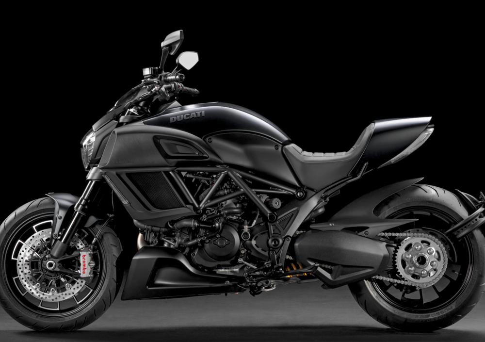 Ducati Diavel (2014 - 16) (5)