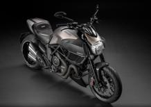 Ducati Diavel Titanium (2015)