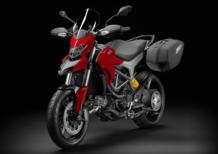 Ducati Hyperstrada 821 (2013 - 15)