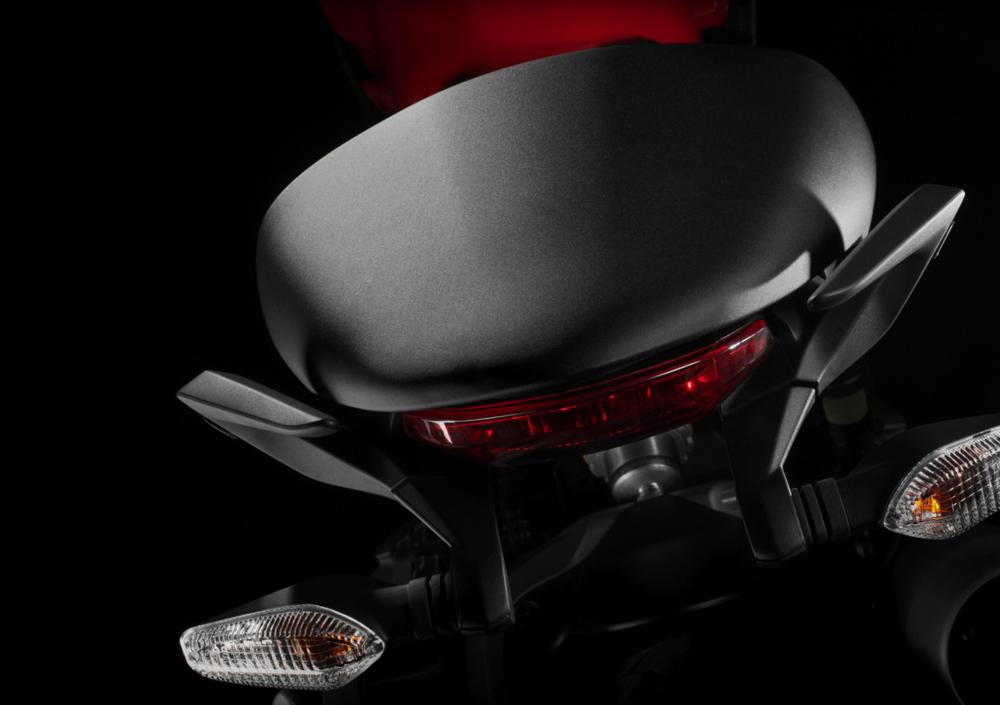 Ducati Monster 1200 (2014 - 16) (5)
