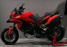 Ducati Multistrada 1200 S Touring D-air (2013 - 14)