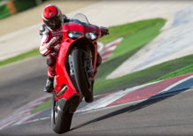 Ducati 1299 Panigale S (2015 - 18)