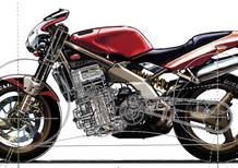 Moto Guzzi  VA-10: il motore che avrebbe potuto cambiare il futuro a Mandello