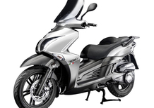 Innocenti Moto Radium 300 (2014 - 17)
