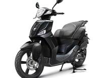 Innocenti Moto Lithium 200 (2014 - 17)