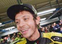Valentino Rossi, Rally di Monza 2014: Speravo di vincere, ma Kubica è stato più bravo