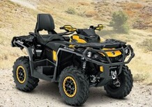 Can-Am Brp Outlander 800 BD