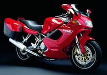 Ducati ST2 (2003)