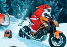 Natale si avvicina: idee regalo per motociclisti!