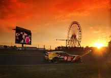 24 Ore di Le Mans 2016: le foto più belle