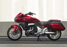 Honda CTX 1300 ABS (2014 - 16)