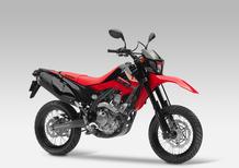 Honda CRF 250 M (2013 - 17)