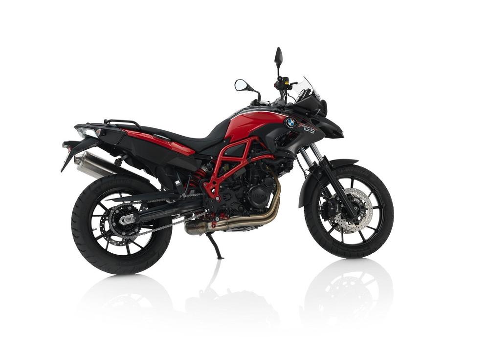 Bmw F 700 GS (2012 - 15) (4)