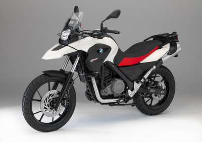 Moto BMW F 650 CS - 2019 - R$ 5000.0