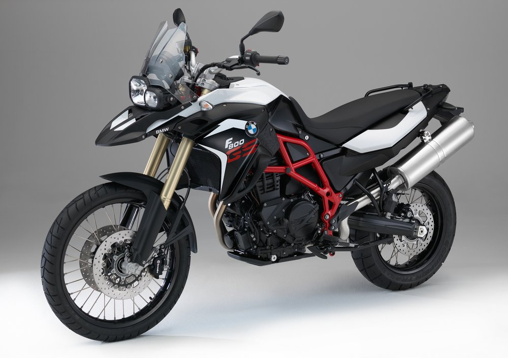 bmw f 800 gs 2008 15 prezzo e scheda tecnica. Black Bedroom Furniture Sets. Home Design Ideas
