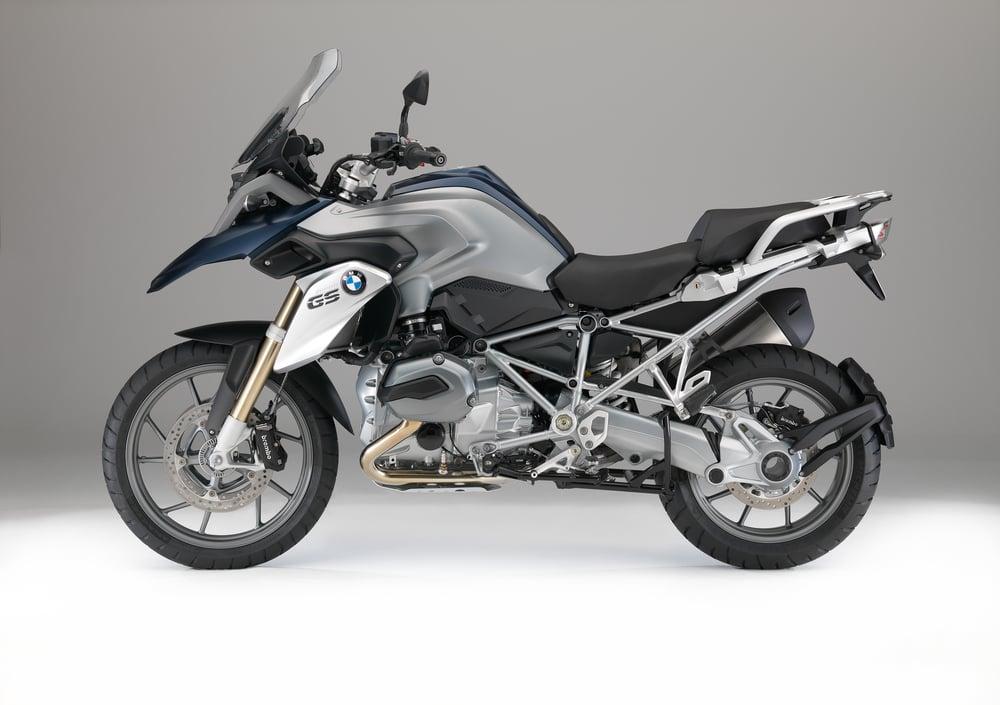 Bmw R 1200 GS (2013 - 16) (3)