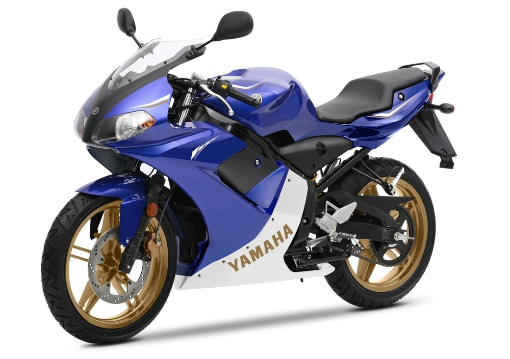Yamaha TZR 50 (2004 - 19)