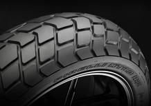 Pirelli MT 60 RS, le gomme della Ducati Scrambler