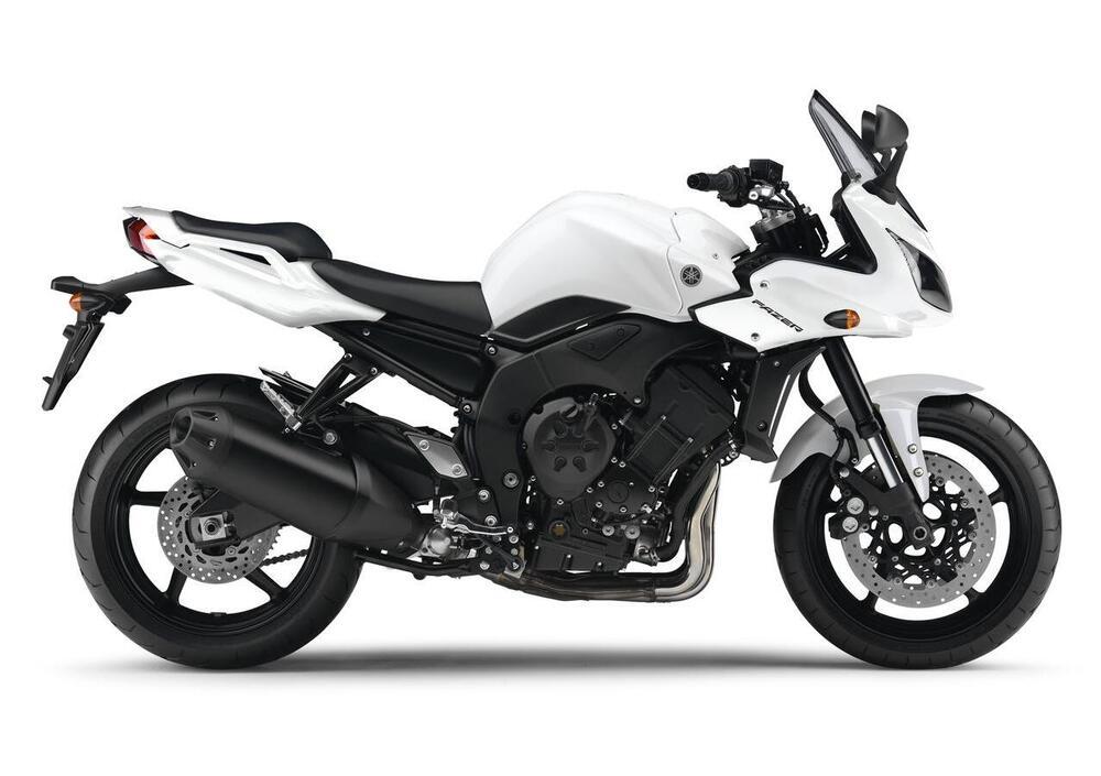 Yamaha FZ1 Fazer (2006 - 16) (3)