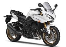 Yamaha Fazer 8 (2010 - 16)