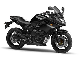 Yamaha FZ8 ABS (2013 - 16), prezzo e scheda tecnica - Moto.it