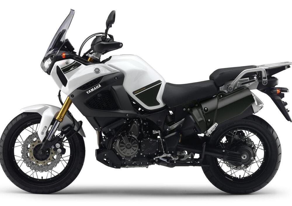 Yamaha XT1200Z Super Ténéré ABS (2010 - 15) (2)
