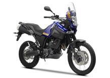Yamaha XT 660 Z Ténéré (2008 - 16)