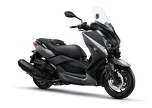 Yamaha X-Max 400 (2013 - 16)