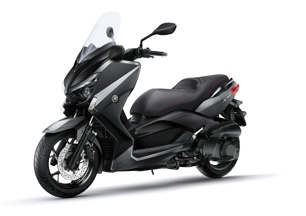 Schema Elettrico Max 250 : Yamaha max abs prezzo e scheda tecnica