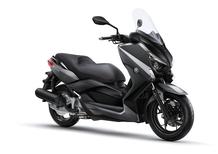 Yamaha X-Max 125 ABS (2014 - 16)