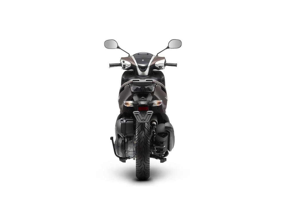 Yamaha Xenter 125 (2015 - 17) (5)