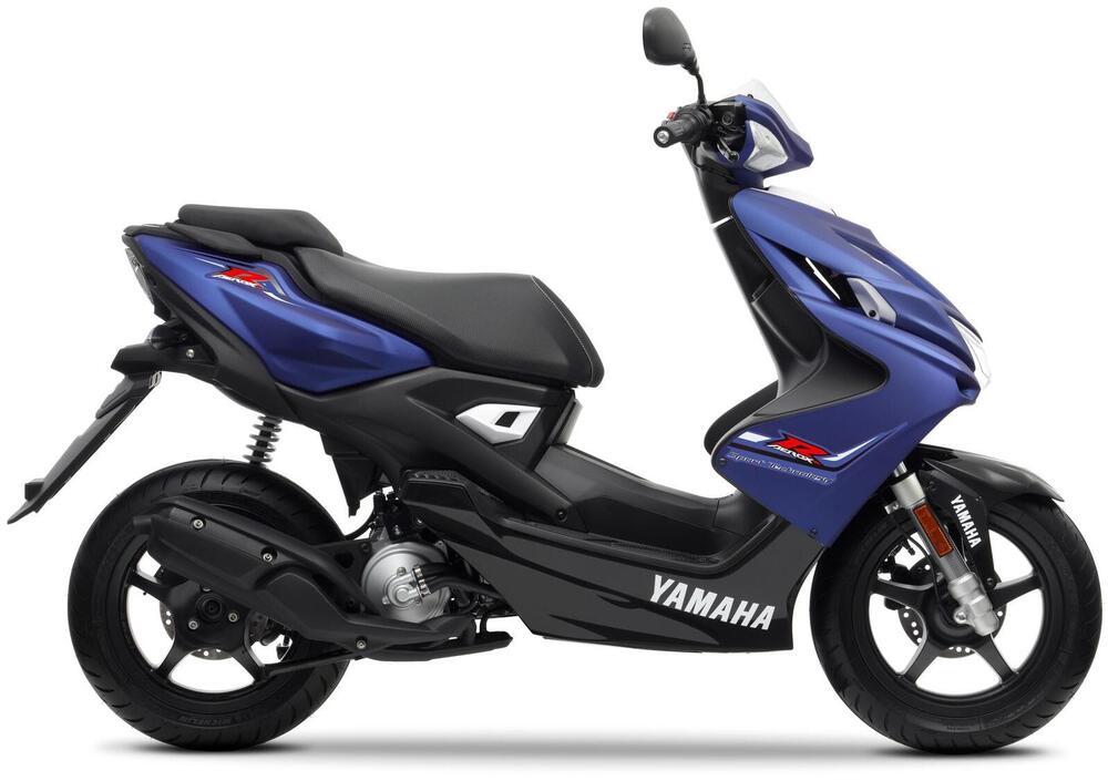 Yamaha Aerox 50 R (2007 - 18) (4)