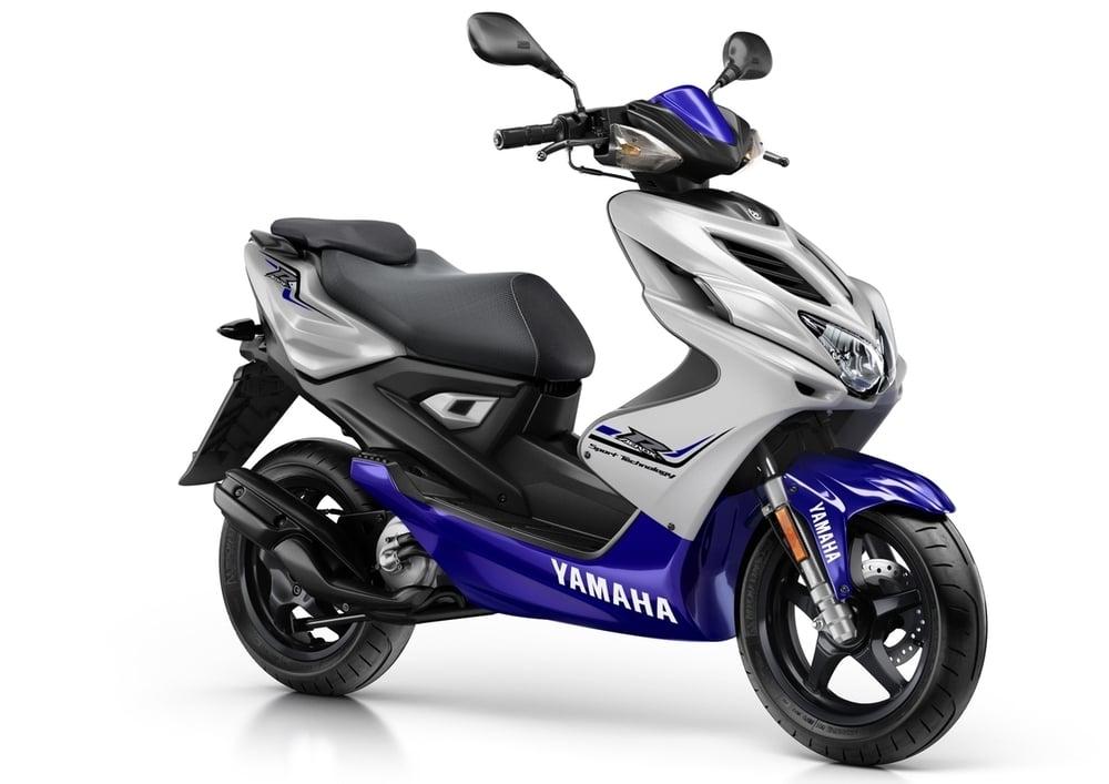 Motorini Yamaha