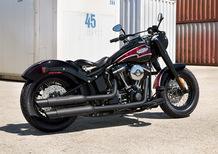 Harley-Davidson Softail Slim (2011 - 17)
