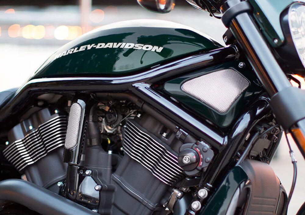 Ficha Técnica Da Harley Davidson V Rod Vrscdx Night Rod: Harley-Davidson Night Rod Special (2008