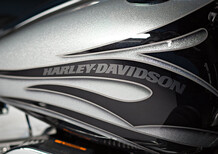 Harley-Davidson CVO Street Glide (2014 - 15)