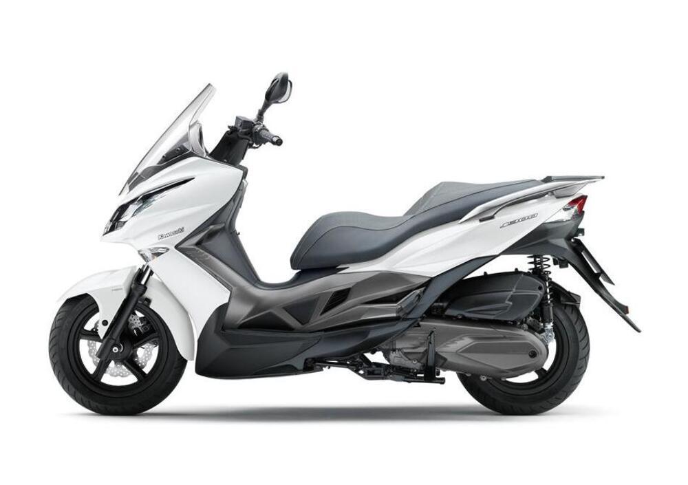Kawasaki J 300 ABS (2014 - 16) (5)
