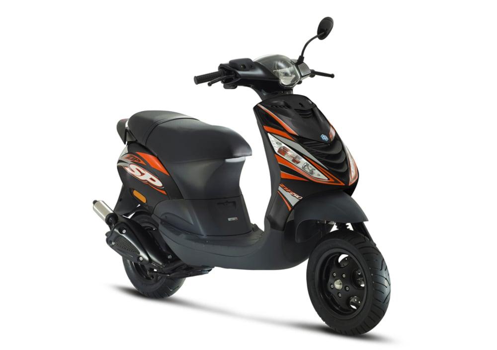 Schema Impianto Elettrico Zip 50 : Piaggio zip 50 sp 2013 16 prezzo e scheda tecnica moto.it