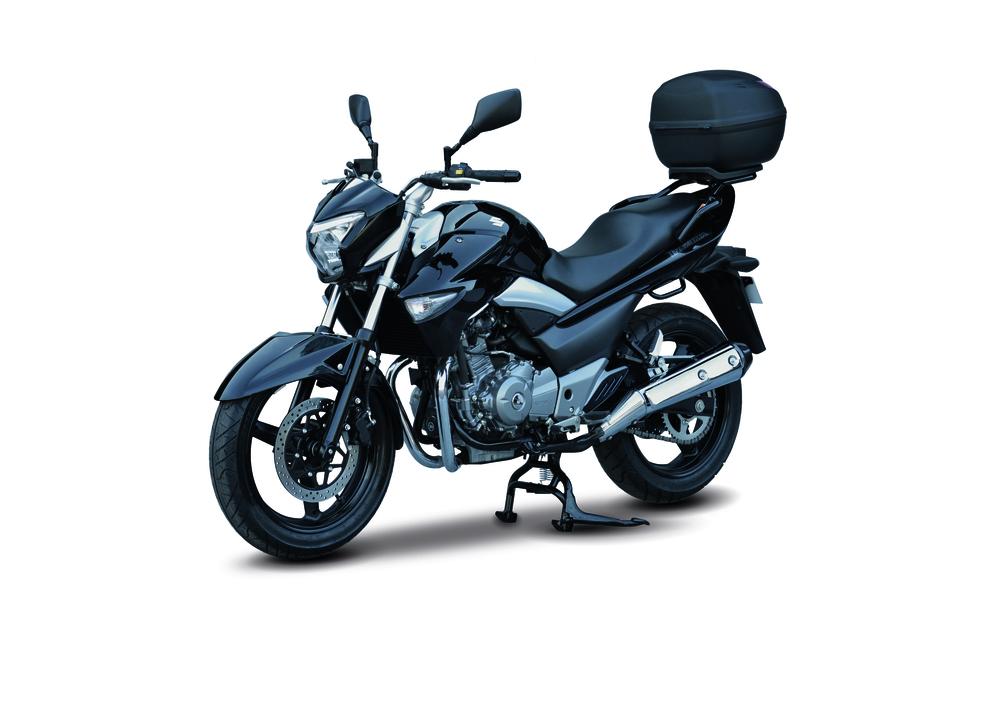 Suzuki Inazuma 250 Plus (2012 - 16)