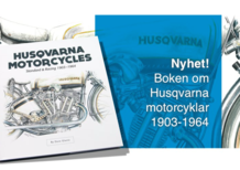 Husqvarna Motorcycles, Standard and Racing 1903 – 1964