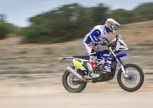 """Dakar 2015, Alessandro Botturi: """"La Dakar è una gara troppo difficile, non si può improvvisare"""